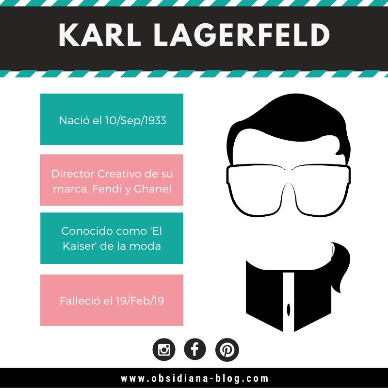 Karl Lagerfeld Biografia