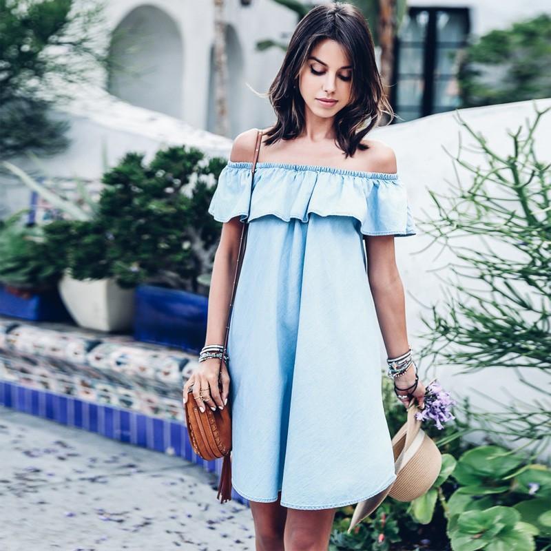 Moda Exoerimentar Tipo de productos de moda básicos key item hot item artículos riesgo off shoulder