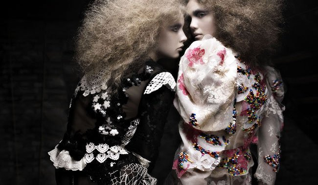 Moda Exoerimentar Tipo de productos de moda básicos key item hot item artículos riesgo
