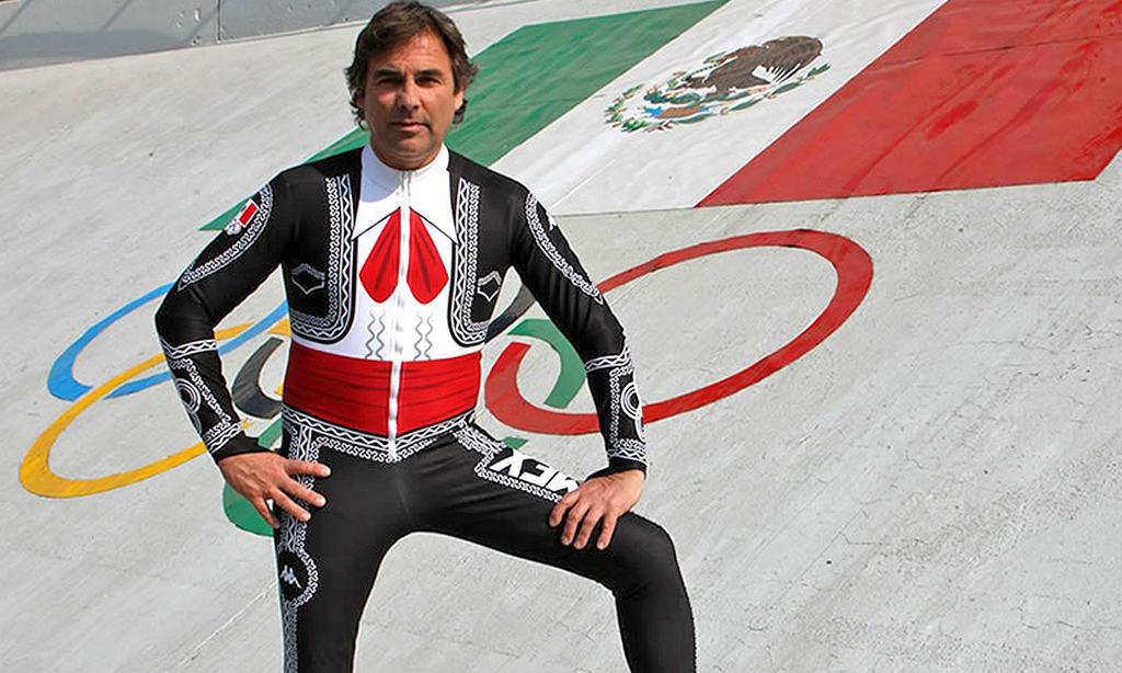 Olimpiadas Invierno 2018 Corea del Sur Mexico