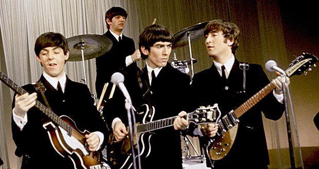 The Beatles música pop años 60 dónde ir fashion world