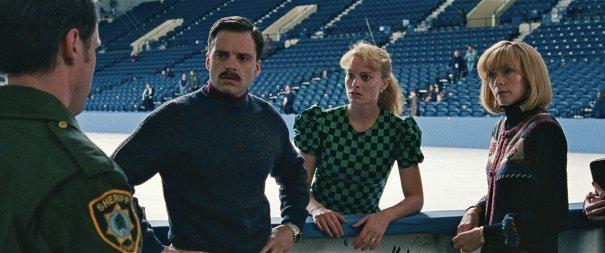 I, Tonya movie Yo, Tonya película diseño de vestuario recomendación Margot Robbie