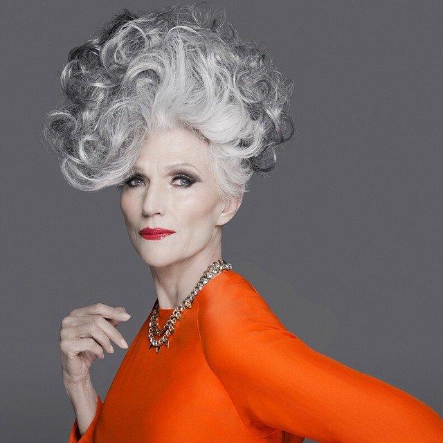 Greynnaisance babyboomers moda para mayores de 60