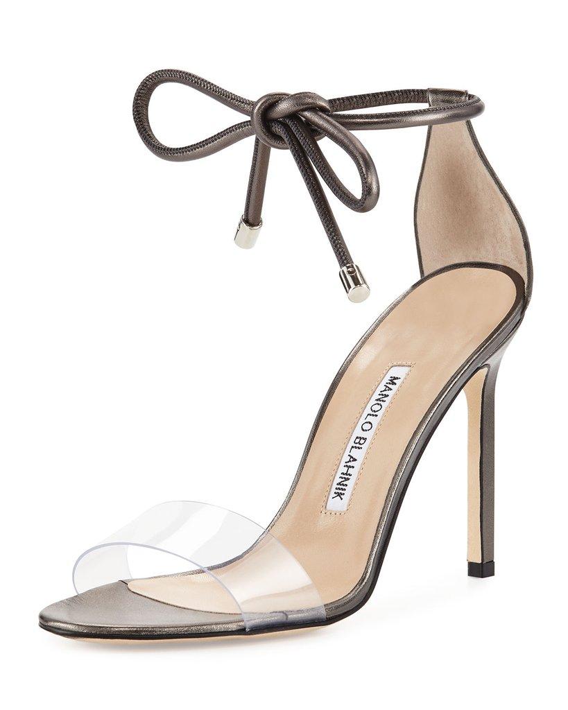 Tendencia 2018 zapatos shoes kitten heels stirling transparentes moda colores pastel