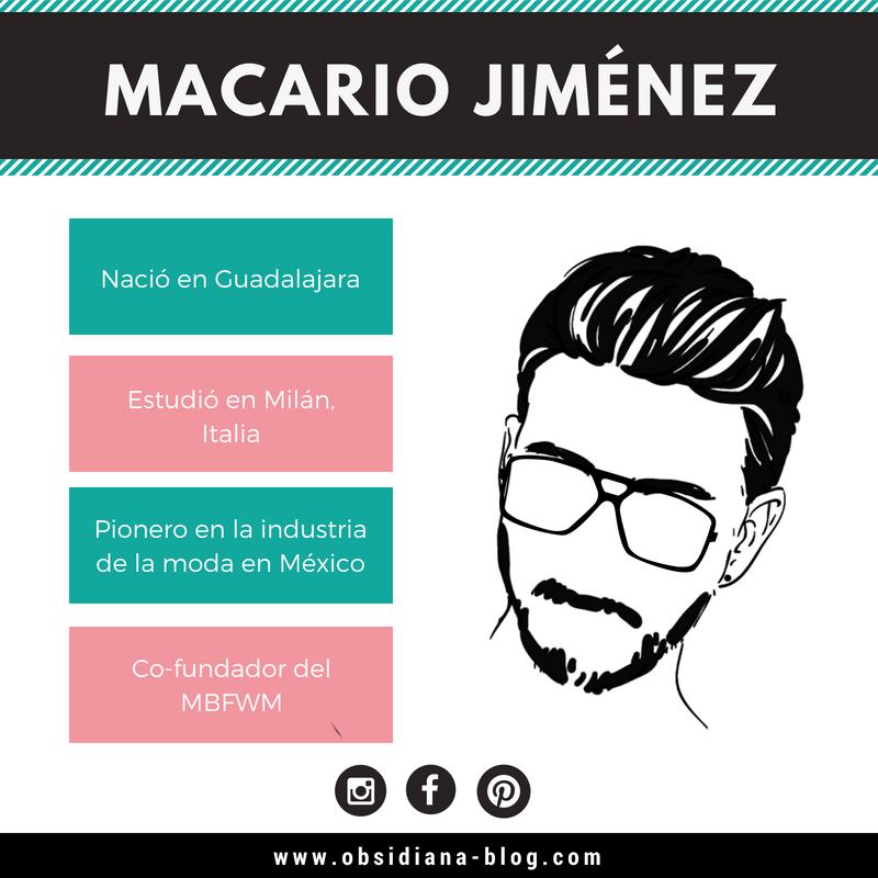 Macario Jiménez Biografía