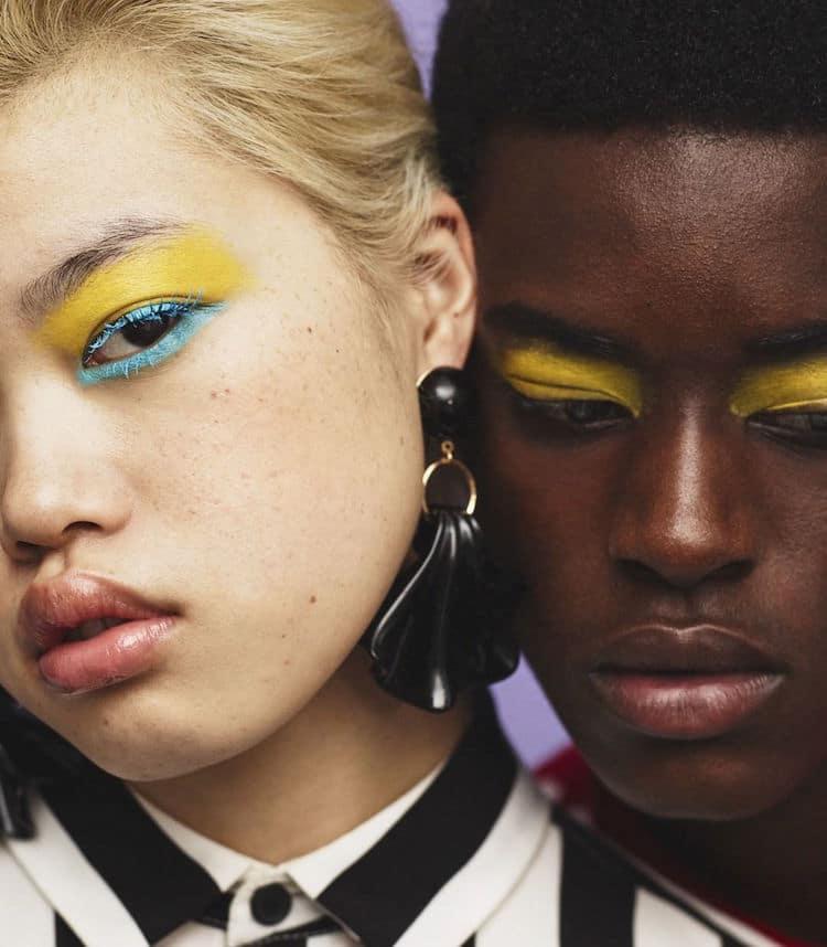 Crayola línea de maquillaje