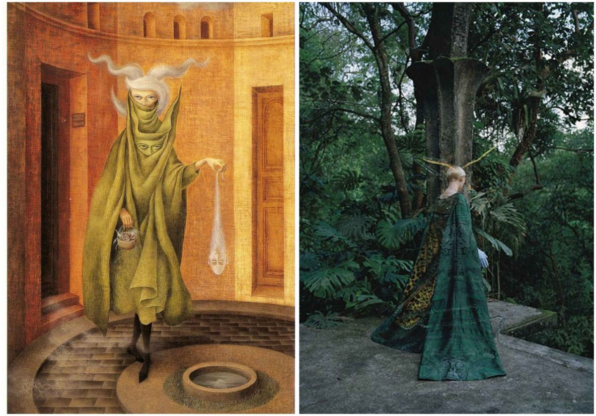 Leonora Carrington Remedios Varo