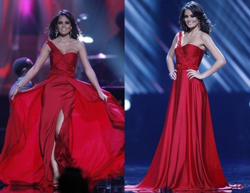 Benito Santos Biografía Ximena Navarrete Miss Universo 2010