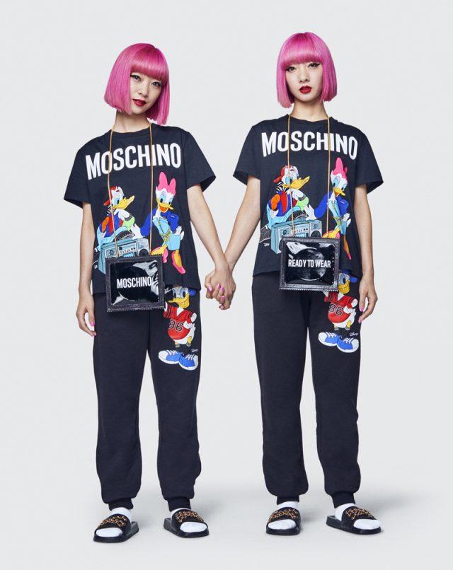 Moschino H&M