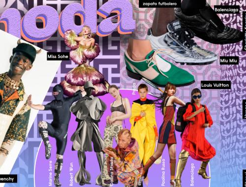 Color del año 2021 tendencia moda
