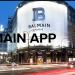 Balmain crea una app