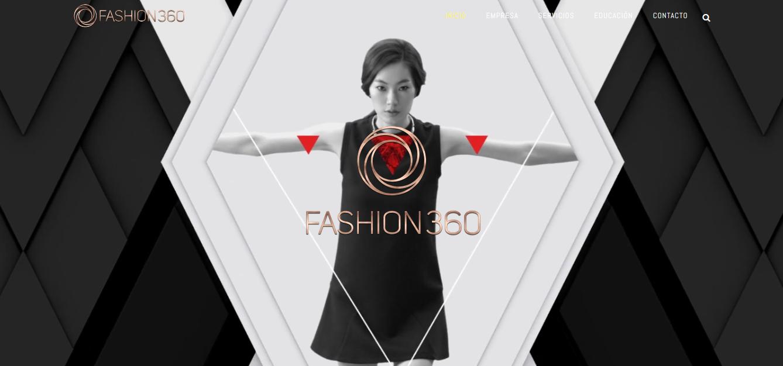 dónde consultar tendencias de moda