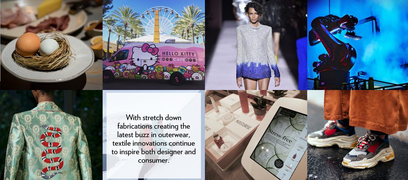 5 sitios donde consultar tendencias para diseñadores de moda aparte de WGSN