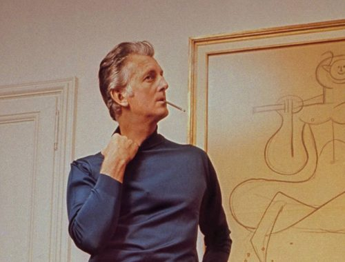 Hubert de Givenchy Biografía