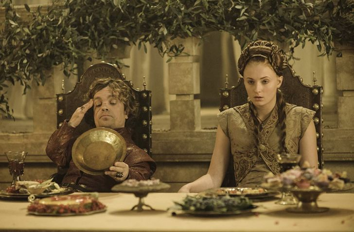 Game of Thrones vestuario Juego de Tronos