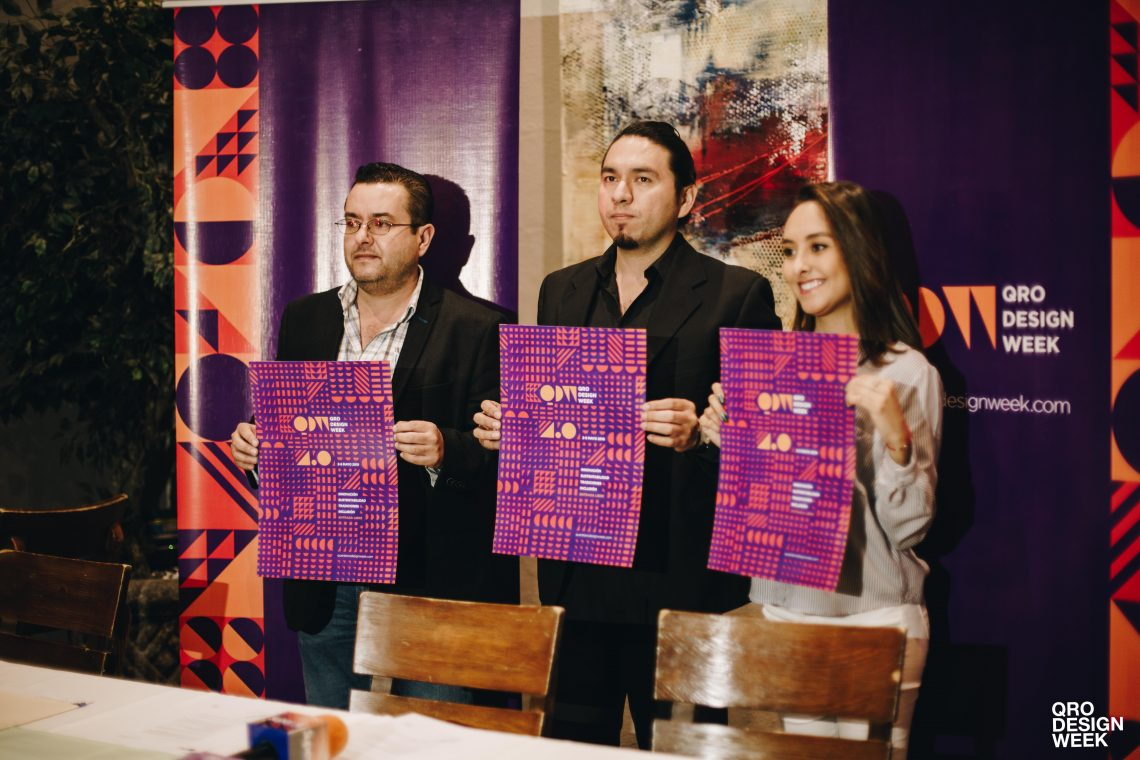 Querétaro Design Week 2019
