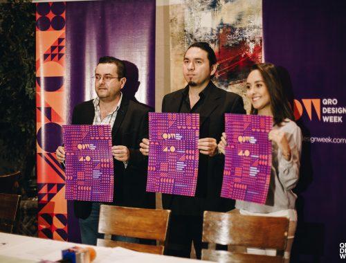Querétaro Design Week 2019