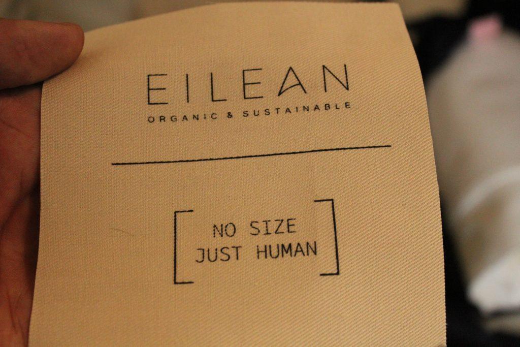 Eilean moda sustentable mexicana