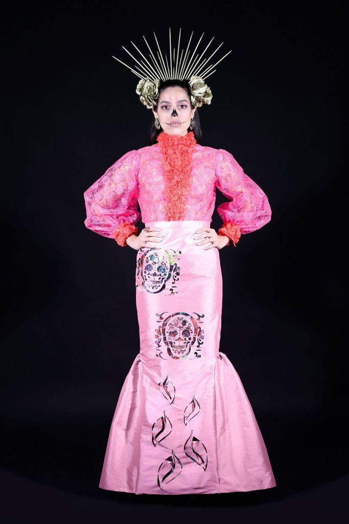 Muestra Moda Mexicana 2019