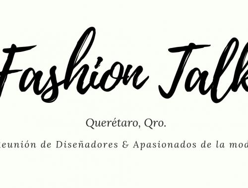 Reuniones sobre moda en Queretaro