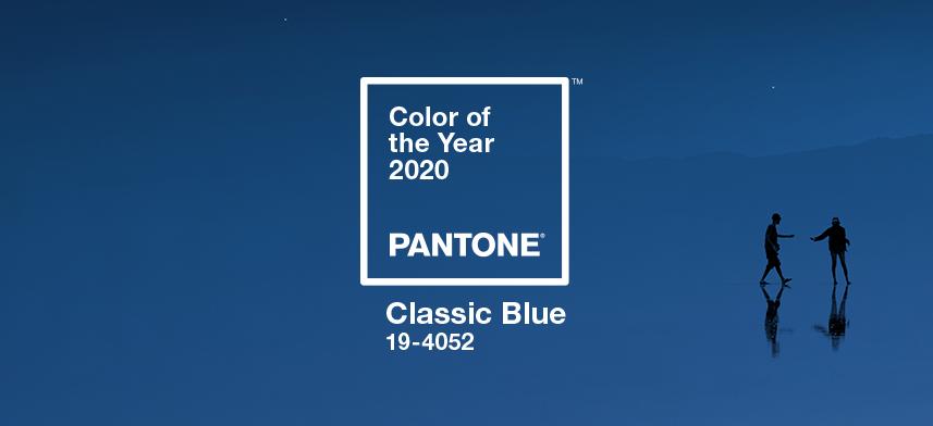 Color 2020 Pantone