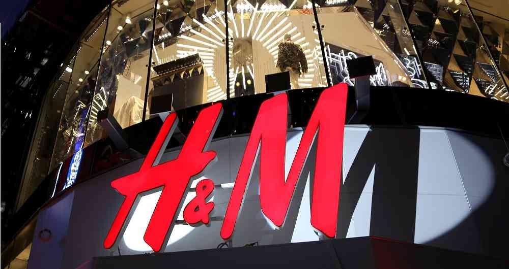 Comprar ropa en Rappi y H&M
