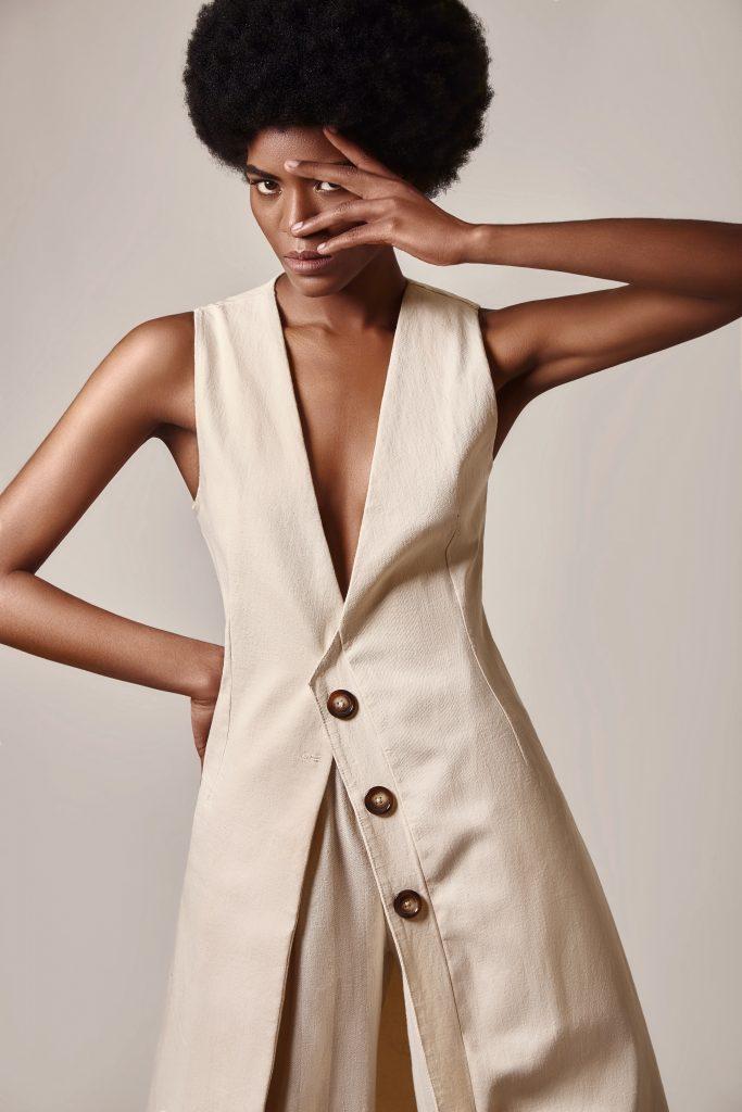 diseñadores de moda en fashion week nueva york
