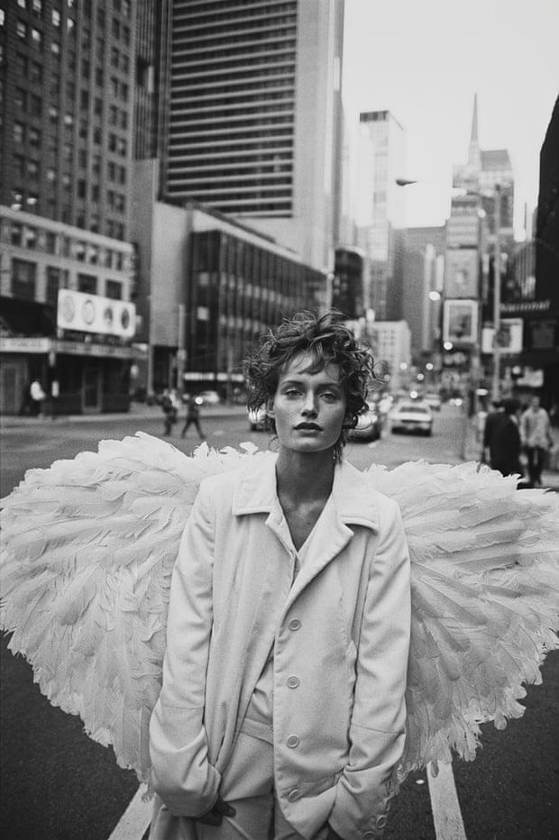 Peter Lindbergh Biografia fotografia de moda