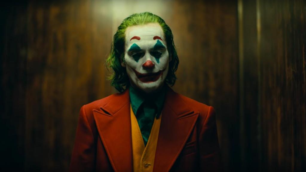 Premios Oscar 2020 Joker