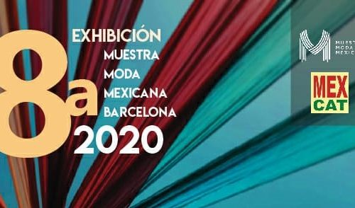 Muestra Moda Mexicana y Latinoamericana Barcelona 2020