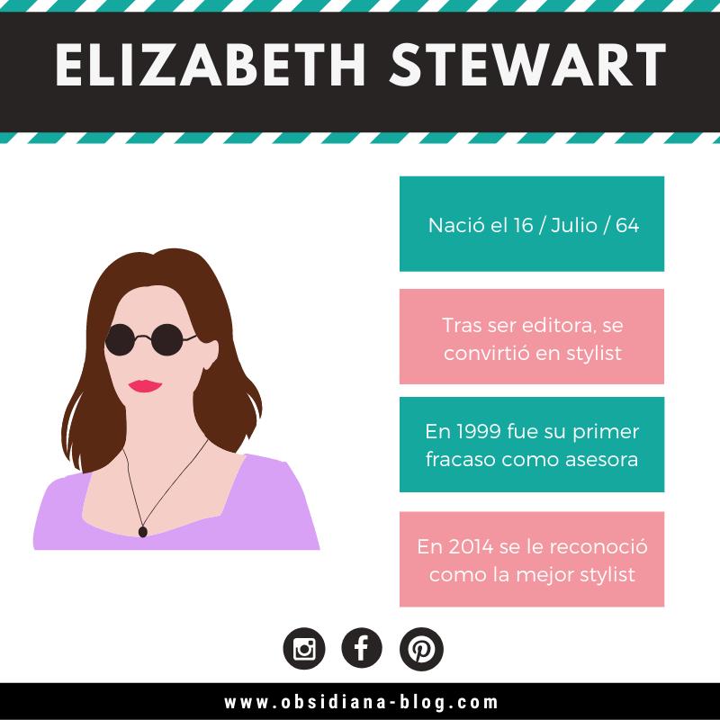 Elizabeth Stewart Biografia