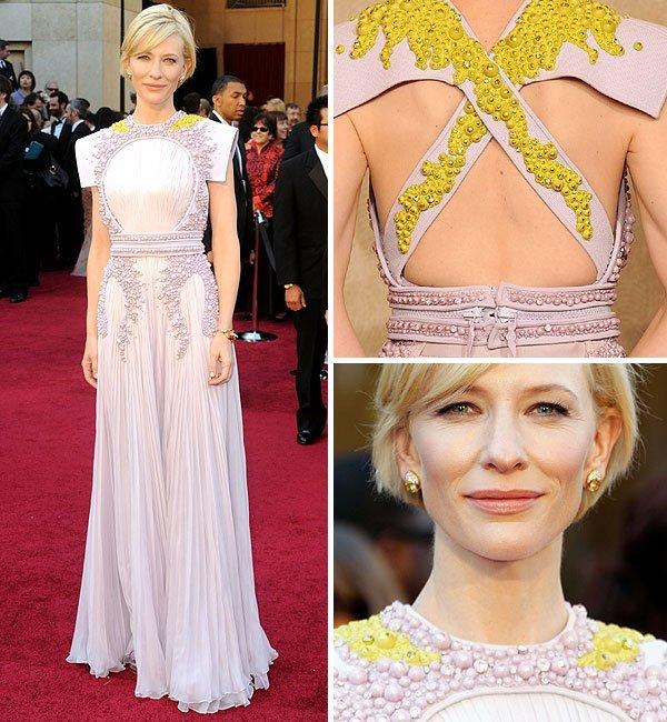 Elizabeth Stewart Cate Blanchett