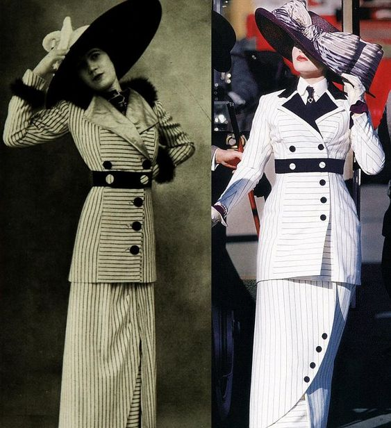 Titanic Diseño de Vestuario
