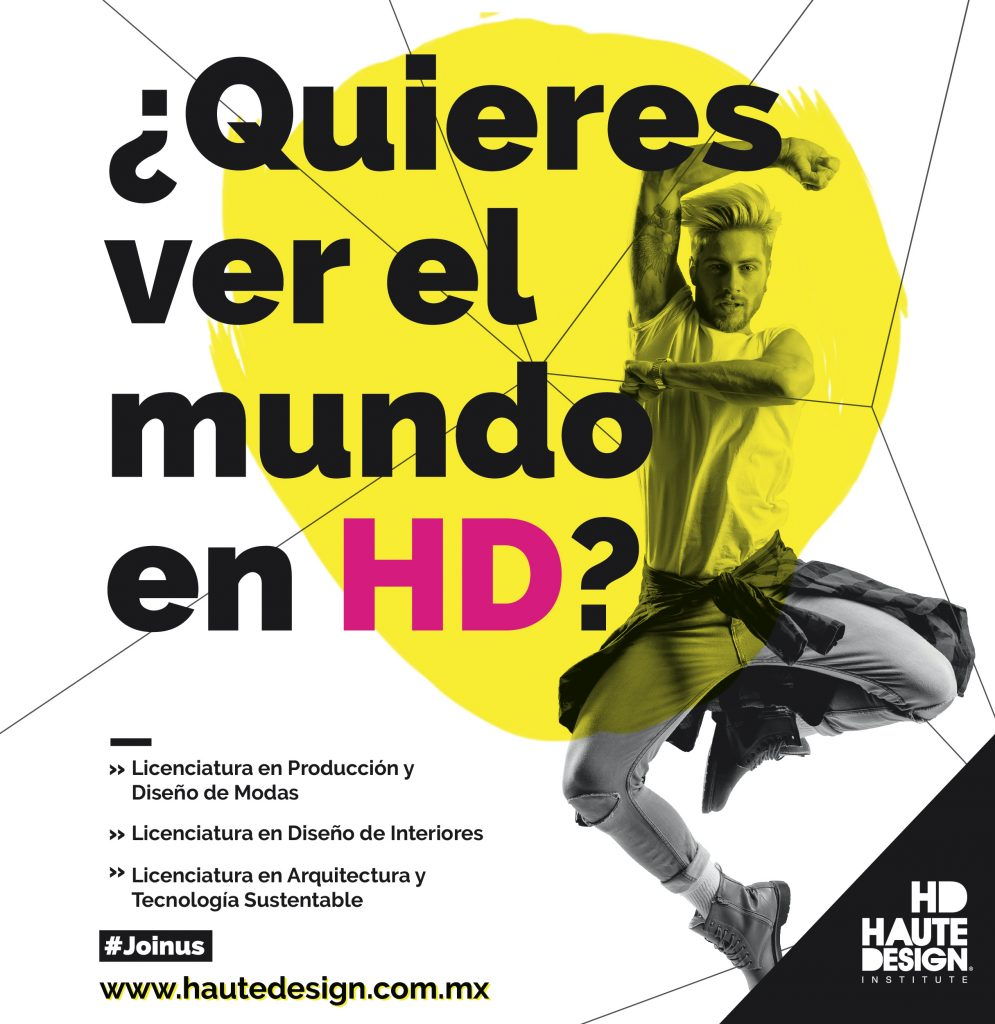 Haute Design Institute