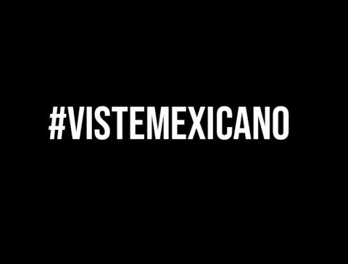 viste mexicano