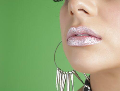 qué es el efecto lipstick en moda